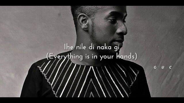 Ike Nilé by GUC Mp3 download and lyrics