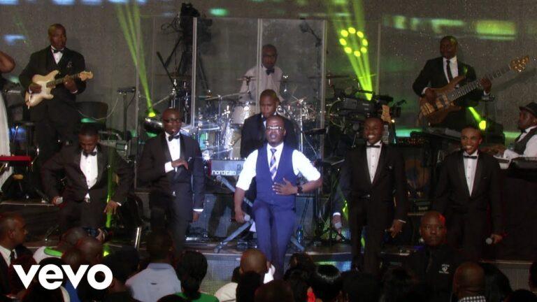 Download Joyous Celebration Waze Waphila mp3, lyrics, and video