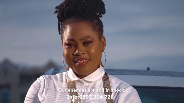 Download Joyce Blessing Yendanase mp3, lyrics, and video