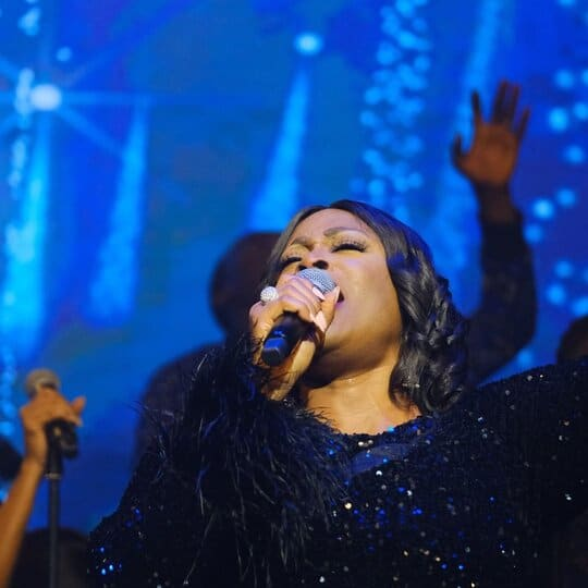 Download Sinach – Love My Home Mp3 song, Lyric