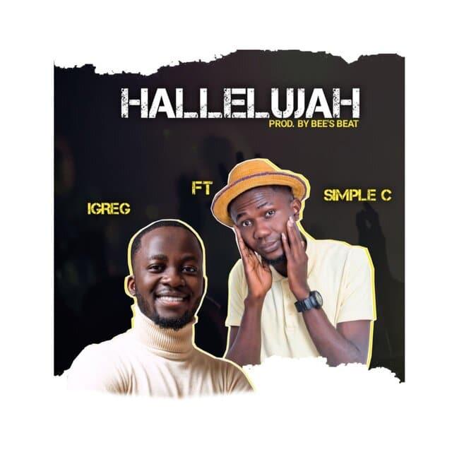 Download mp3 halleluja by iGreg ft Simple C