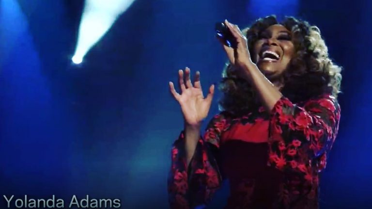 Download Yolanda Adams: Darling Girl [Mp3 & Lyrics]
