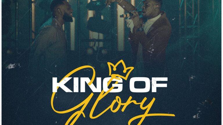 Download MOGmusic – King Of Glory Ft. Preye Odede Mp3, Lyrics, Video