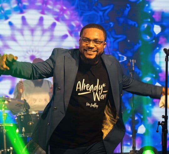 Download Tim Godfrey – Kabiyesi Mp3, Lyrics, Video
