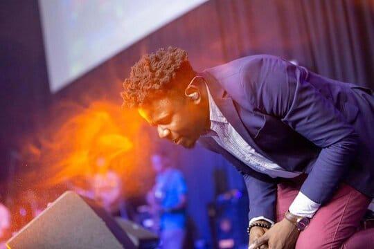 Download Folabi Nuel Hallelujah mp3 song and lyrics