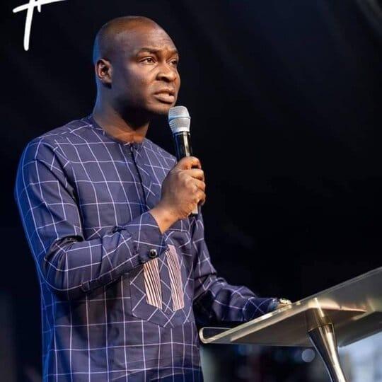 Witnesses part 1 - Apostle Joshua Selman mp3 download