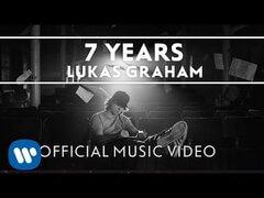 Lukas Graham – 7 Years free mp3 lyrics download
