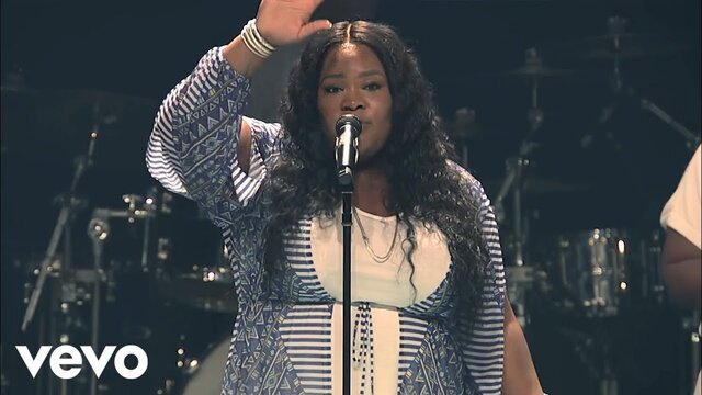Download Tasha Cobbs I am no longer a slave to fear mp3 lyrics