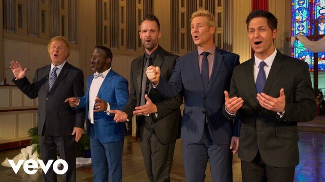 Gaither Vocal Band – Child Of The King mp3 song lyrics